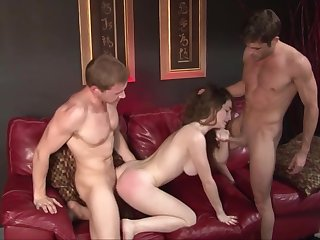 Intervention for Mating Crazy Lady - Molly Jane - Family Smoke
